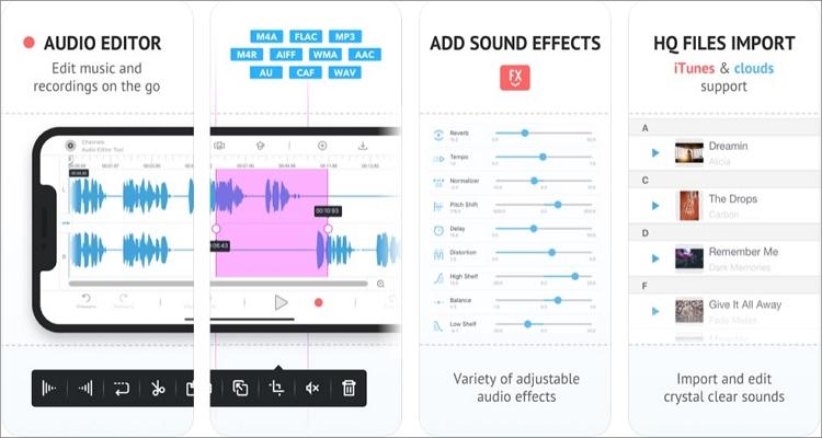 audio-editor-tool