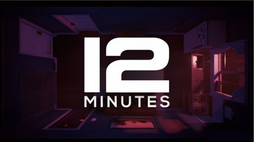 xbox one game 12 minutes