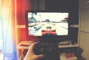 High Score Steam Games