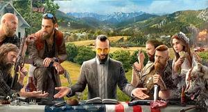 Far Cry Games