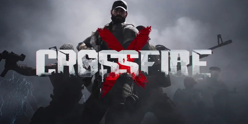 xbox one game crossfire
