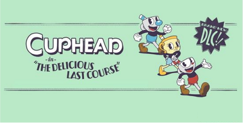 xbox one game cuphead in the delicious last course