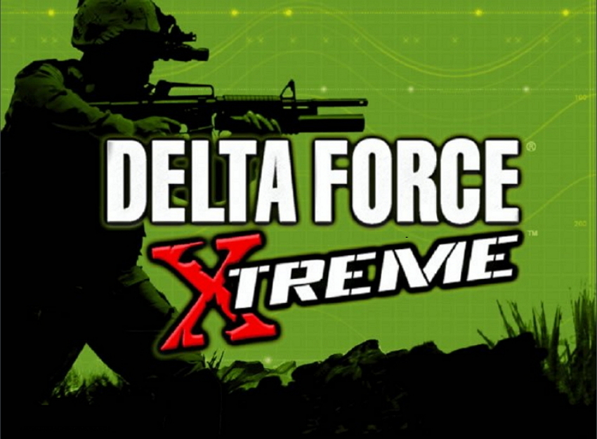 shooting game delta force