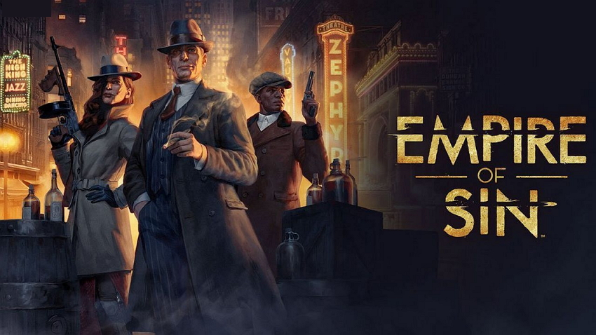 single player game empire of sin
