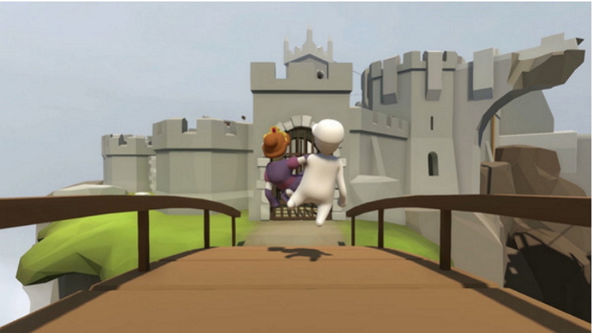 multiplayer online game fall flat