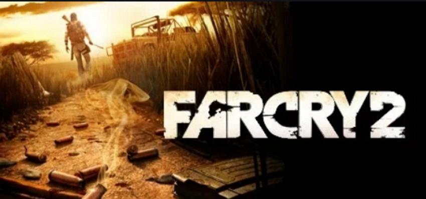 far cry series far cry 2