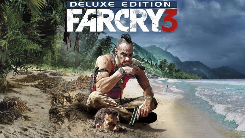far cry series far cry 3