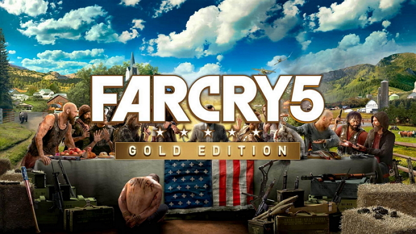 multiplayer online game far cry 5