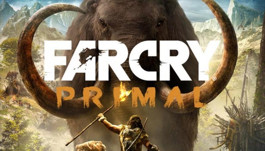 far cry series far cry primal