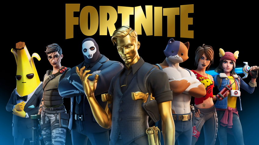 games on youtube fortnite