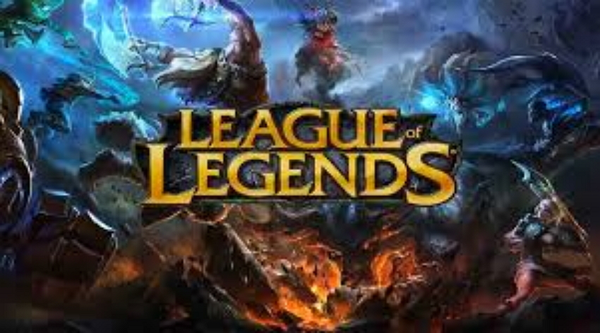 games on youtube league of legends