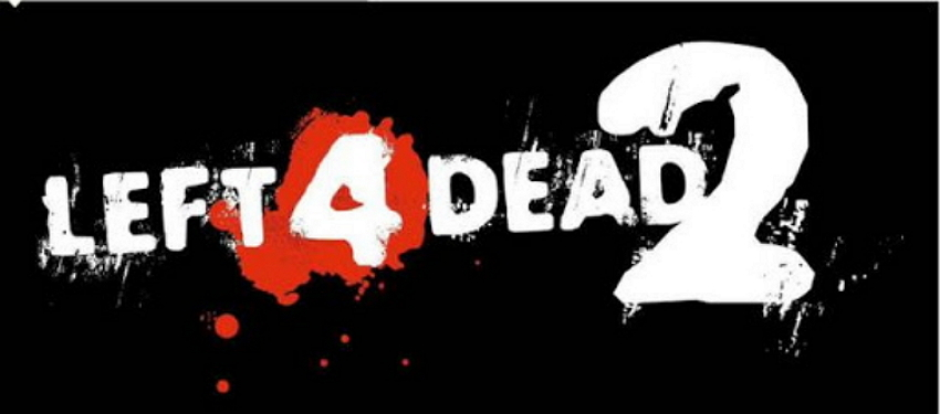 shooting game left 4 dead 2