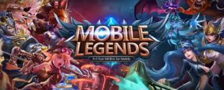 games on youtube mobile legends