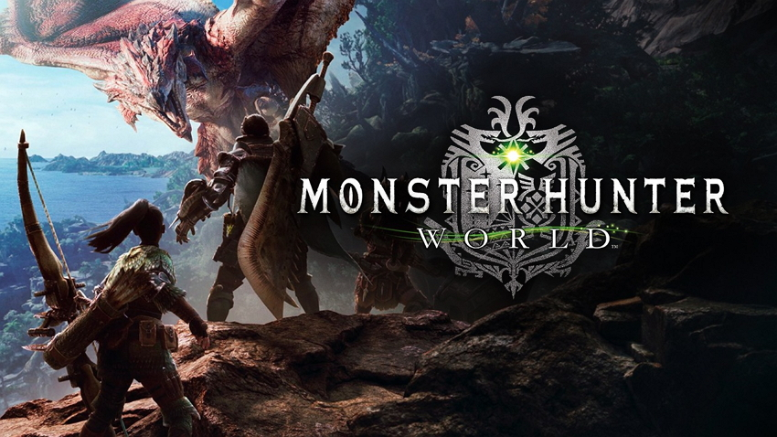IGN review monster hunter world