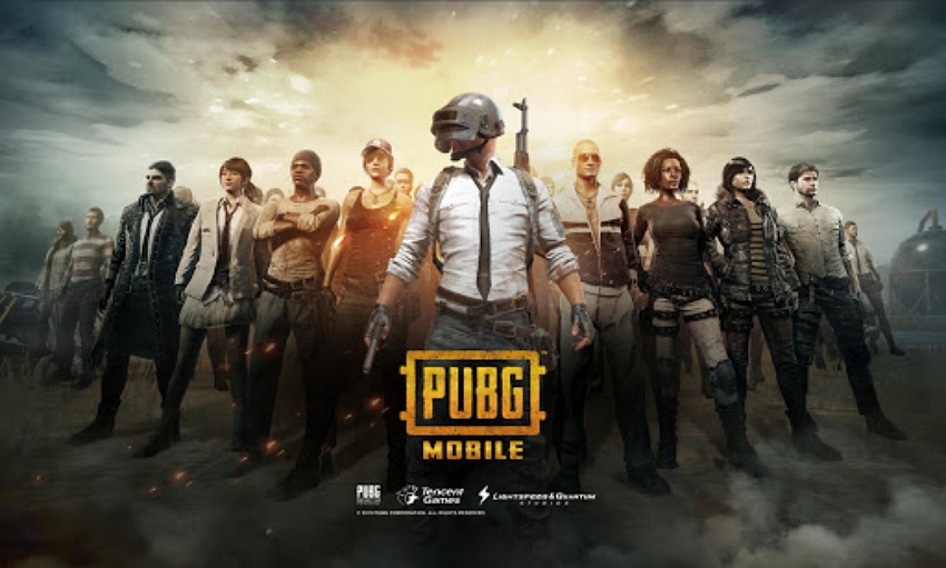 games on youtube pubg mobile