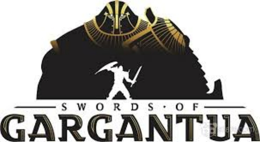 vr game swords of gargantua