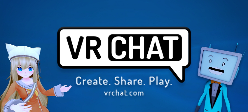 vr game vr chat