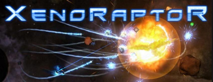 shooting game xenoraptor