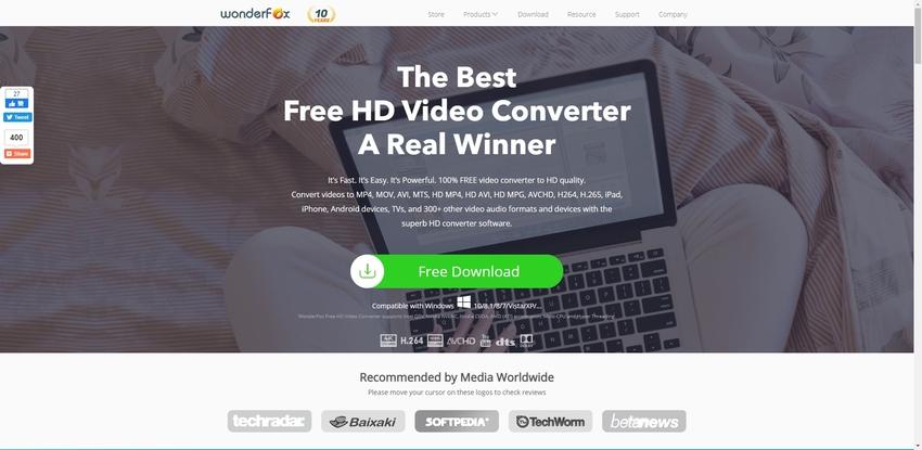 Convert GIF to SWF-Wonderfox