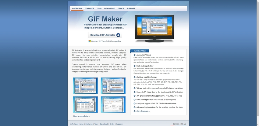 Best GIF Maker App-GIF Maker
