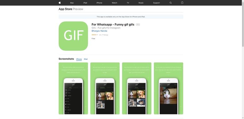 WhatsApp GIF App-For WhatsApp-Funny gif gifs