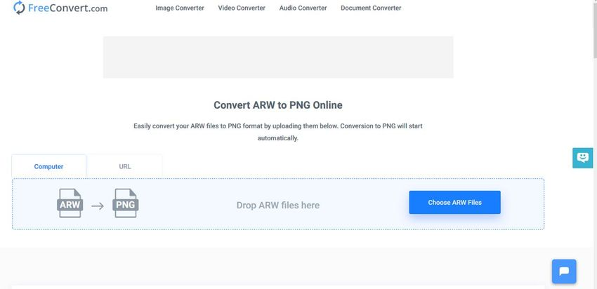 convert ARW to PNG file-Free Convert