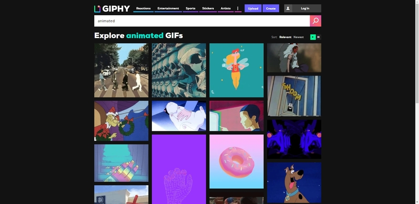 Online Download GIF-GIPHY
