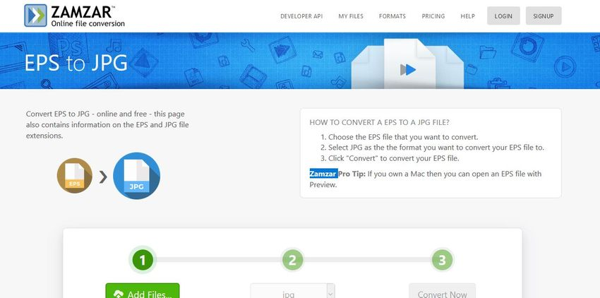 online EPS to JPG converter-Zamzar