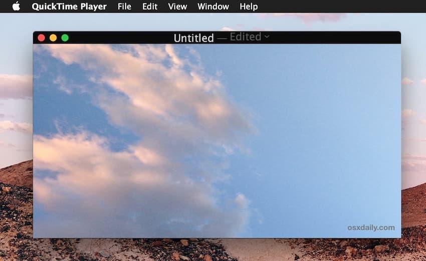 open GIF file