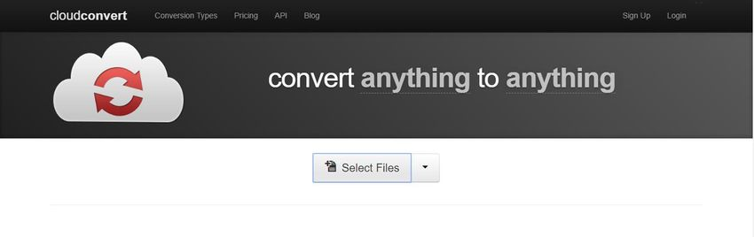 change WebP to JPG-cloudconvert