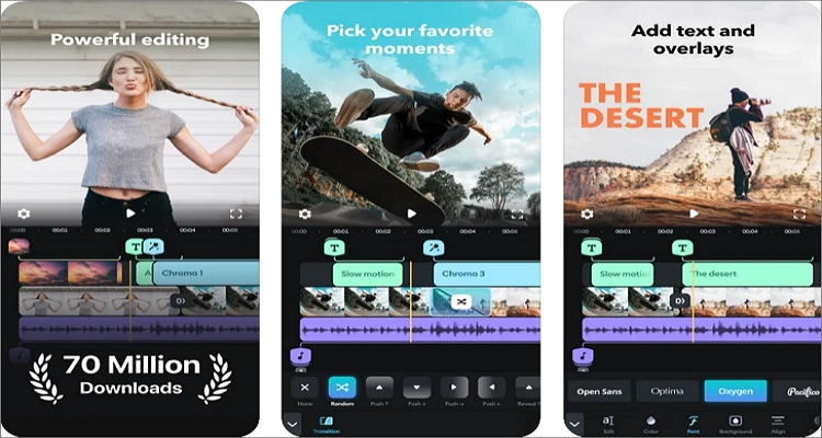 add audio to iphone video