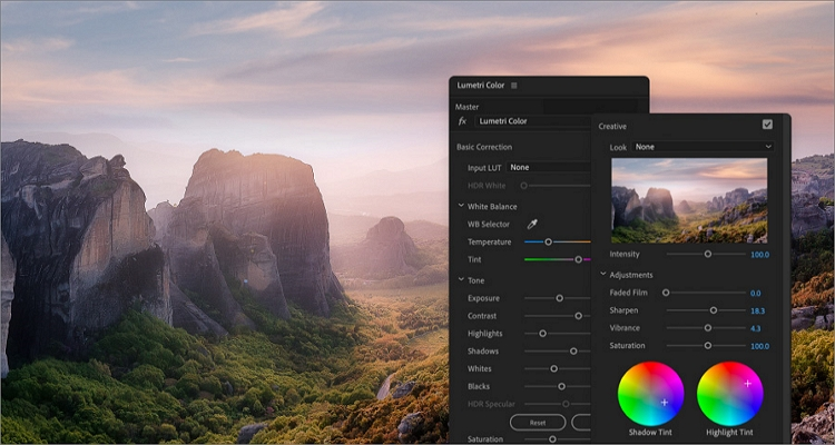 add audio to photo video
