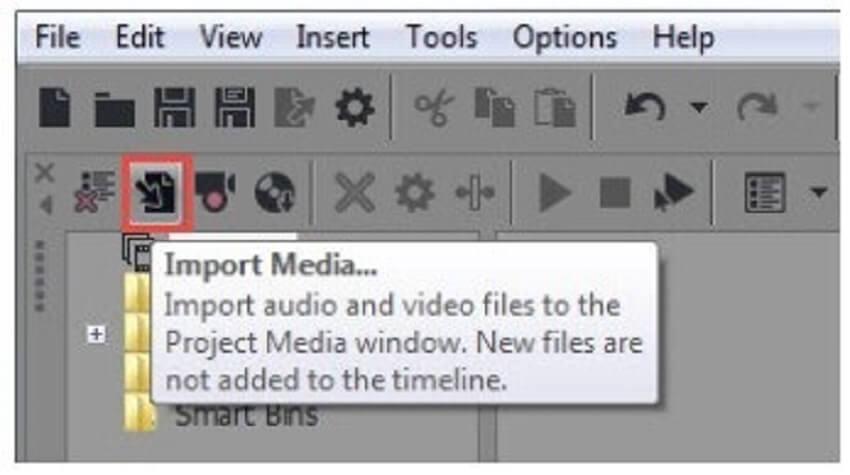 Import multiple videos