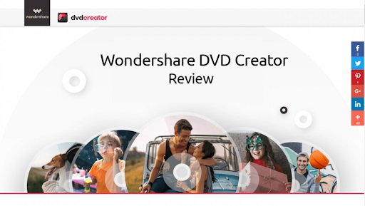 dvd creator slideshow