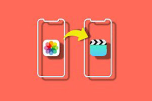 Turn JPG/Slideshow to MP4