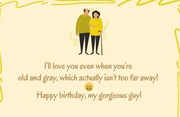 lover birthday