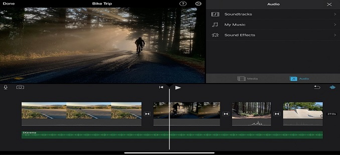 merge audio and video