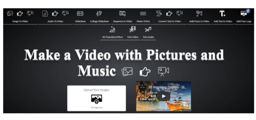 Image to Video