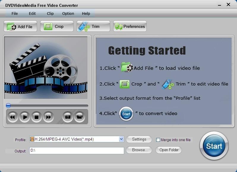 DVDVideoMedia