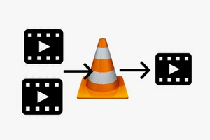 Learn How to Use VLC to Merge 2+ Videos
