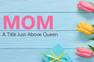 Mother's Day Slideshow Design