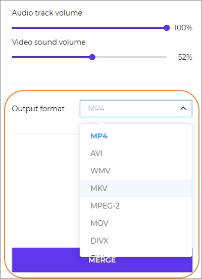 Add audio to video on iPhone with lossless quality