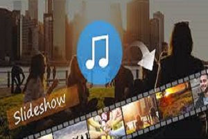 Top 8 Slideshow Makers with Music