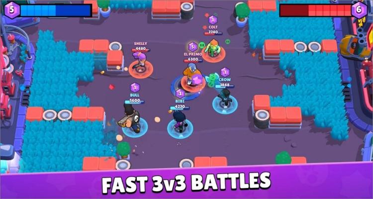best-free-games-brawl-stars