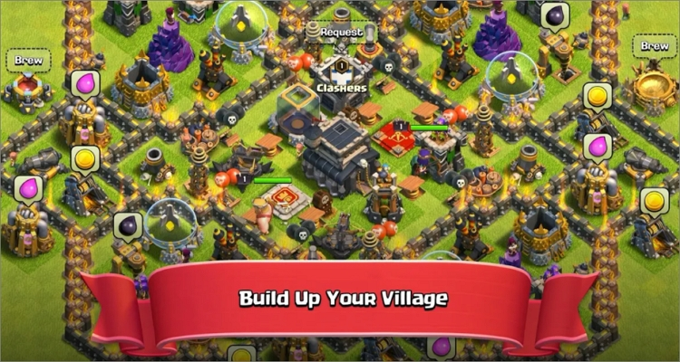 best-free-games-clash-of-clans