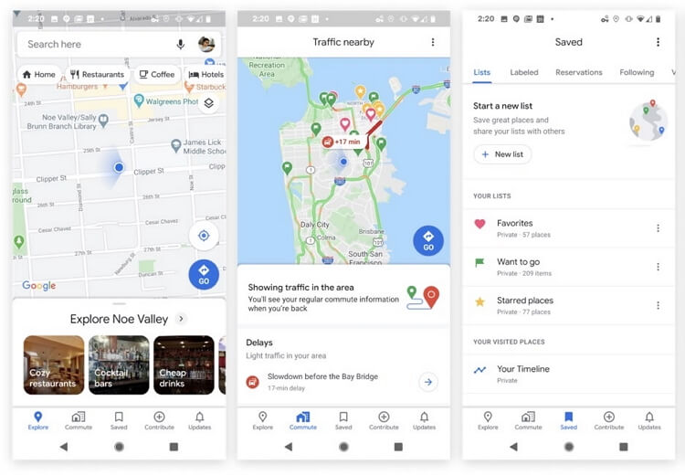 google-maps-2020-update-new-tabs-1