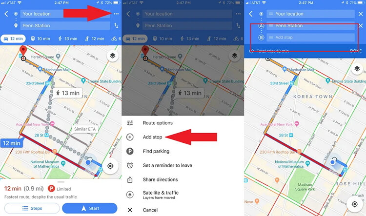 google-maps-adding-multple-locations