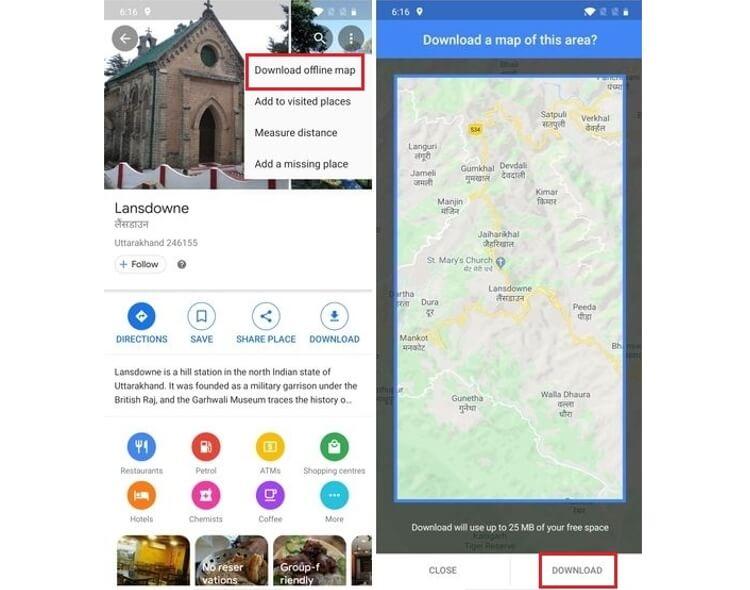 google-maps-offline-maps
