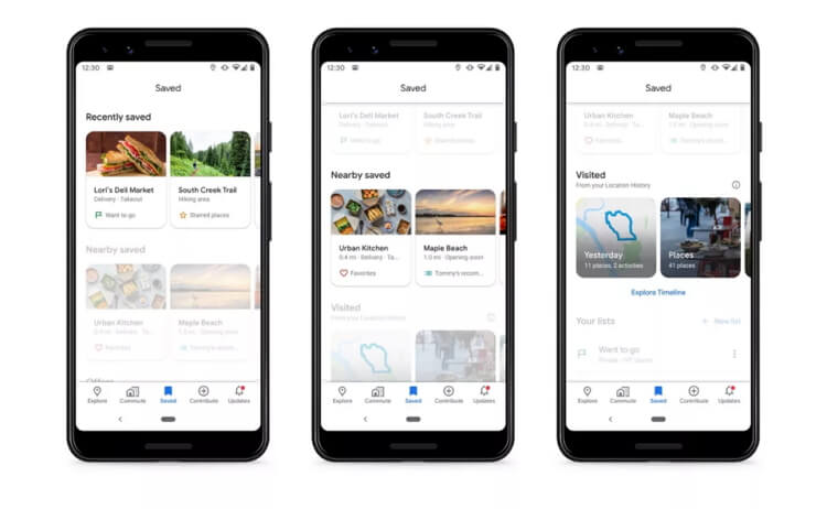 google-maps-save-favorite-places