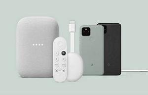 Google smart speaker gets music upgrade